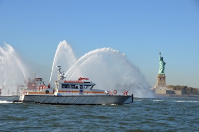 Photo courtesy of FDNY.