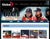 MetalCraft Marine MLB on Global-TV